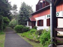 Hotel Zalatárnok, Hotel și Restaurant Vadása