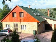 Accommodation Berkenye, Malomvölgyi Guesthouse