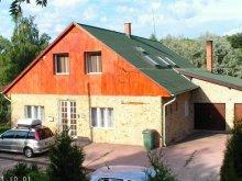 Casă de oaspeți Érsekvadkert, Casa de vacanță Malomvölgyi
