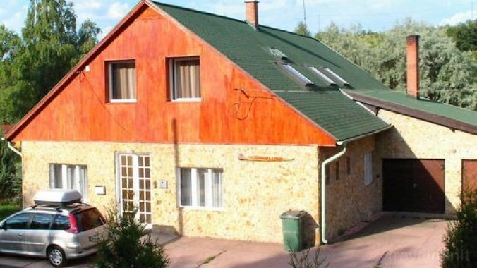 Casa de vacanță Malomvölgyi Szob
