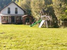 Accommodation Harghita county, Tichet de vacanță, Kilián Chalet