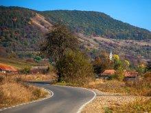 Pachet de Crăciun Dealu Armanului, Casa de oaspeți Hagyó