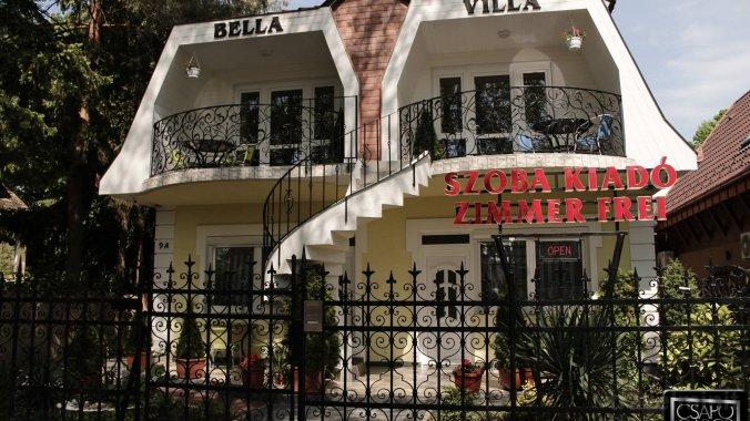 Vila Bella Siofok
