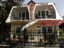 Villa Balatonmáriafürdő, Bella Villa