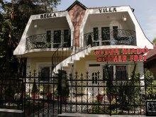 Villa Mucsfa, Bella Villa