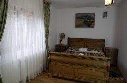 Apartman Arieșeni, Binu Panzió