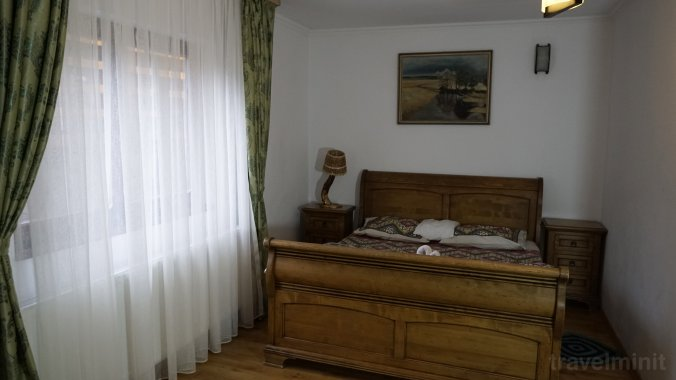 Binu Panzió Arieșeni
