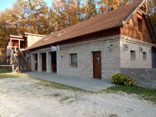 Accommodation Szenna, Vackor Guesthouse