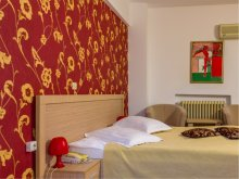 Accommodation Poduri, Tichet de vacanță, Dâmbovița Hotel