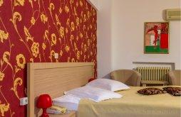 Cazare Pădureni, Hotel Dâmbovița