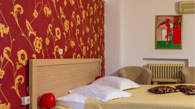 Dâmbovița Hotel Târgoviște