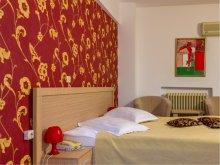 Hotel Ștrandul cu Apă Sărata Ocnița, Hotel Dâmbovița