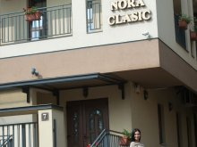 Bed & breakfast Teremia Mare Bath, Nora Clasic B&B
