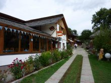 Bed & breakfast Telciu, Nagy B&B