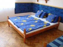 Accommodation Egerszalók, Gábor Guesthouse