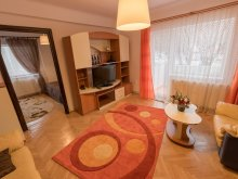 Apartament Dragomirești, Apartament Kiriak