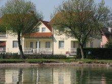 Apartman Látrány, Gabriella Villa