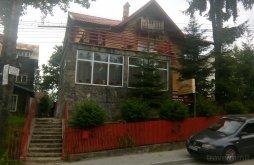 Hostel Bușteni, Strugurel Guesthouse