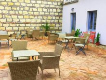 Accommodation Hungary, Villa Florencia
