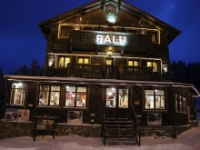Accommodation Piricske Ski Slope, Balu Complex