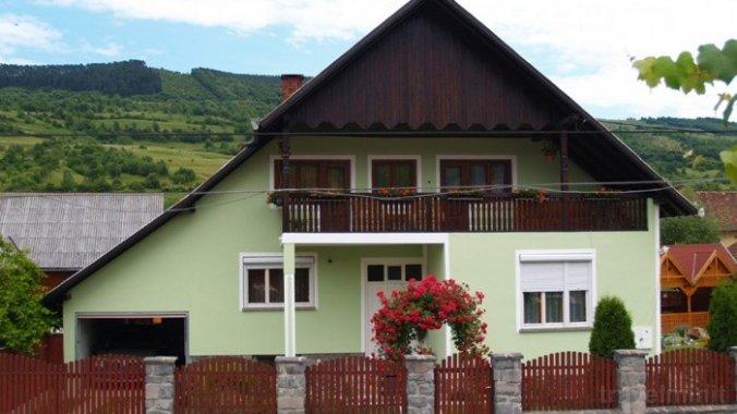 Ibi Guesthouse Zetea