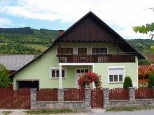 Szállás Küküllőkeményfalva (Târnovița), Ibi Panzió