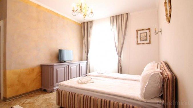 Sibiu B&B Sibiu