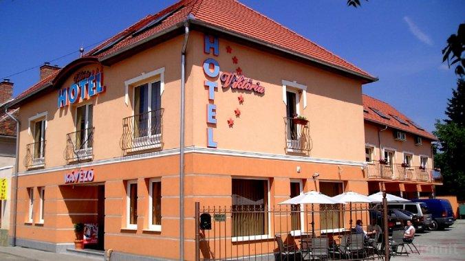 Hotel Viktória Sárvár
