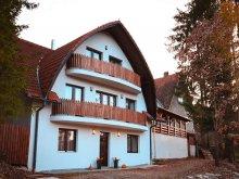 Kulcsosház Simon (Șimon), Homoród Kulcsosház