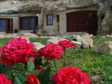 Csomagajánlat Tiszavárkony, Sirocave Barlang Apartmanok