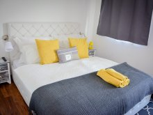 Accommodation Makád, Zen-gő Guesthouse 4