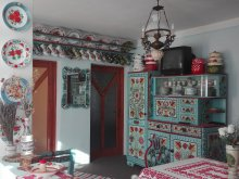 Casă de oaspeți Căpușu Mare, Casa de Oaspeți Kalotaszeg