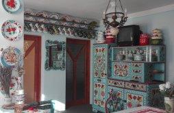 Cazare Sânmihaiu Almașului, Casa de Oaspeți Kalotaszeg