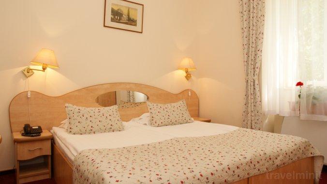 Hotel Ferdinand Băile Herculane