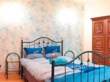 Pensiune Satu Nou (Glodeanu-Siliștea), Cristalex Villaverde Bucharest