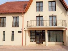 Accommodation Alun (Boșorod), Villa Lotus B&B