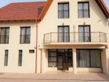 Accommodation Cuiaș, Villa Lotus B&B