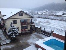Accommodation Mânăstireni, Simeria Guesthouse