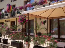 Apartament Ignești, Vila Alma