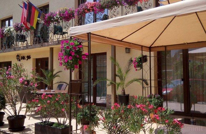 Villa Alma Vendégház Félixfürdő