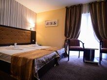 Accommodation Cazanale Dunării, Hotel Afrodita Resort & Spa