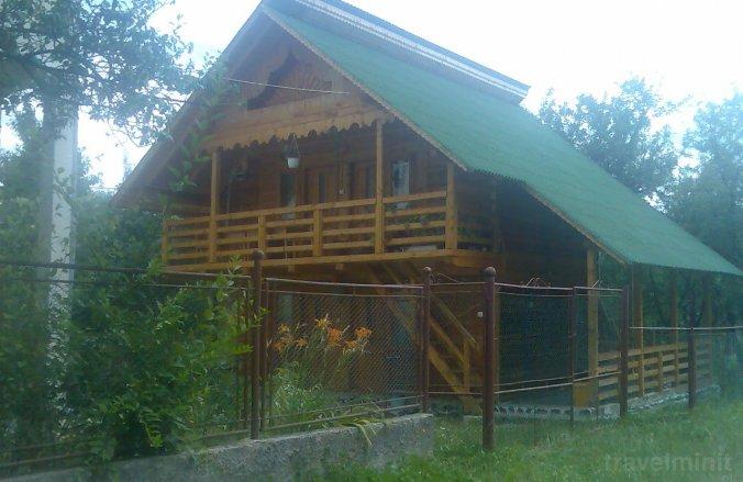 Casa de vacanță Delia Ocna Șugatag