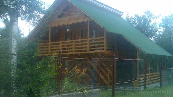 Delia Guesthouse Ocna Șugatag