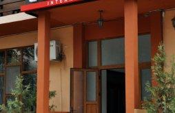 Hotel Brăila megye, Rebis Hotel