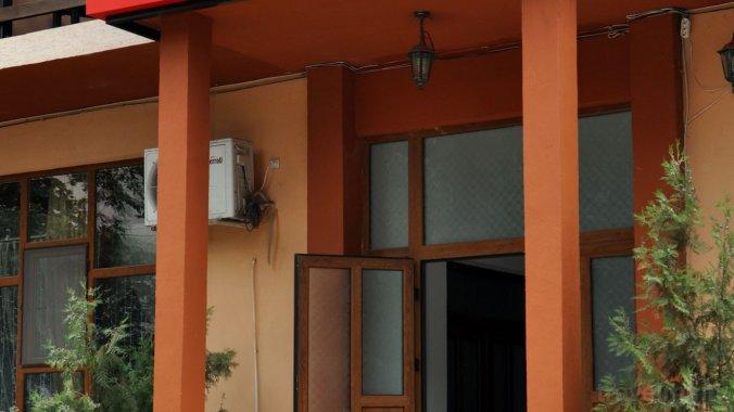 Hotel Rebis Lacu Sărat