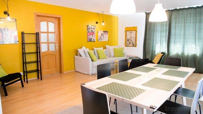 Studio 35 Apartaments Bușteni