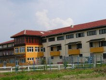 Accommodation Burduca, Travelminit Voucher, Rider Club B&B