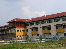 Pensiune Satu Nou (Glodeanu-Siliștea), Pensiunea Rider Club