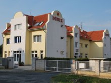 Accommodation Vas county, Főnix Hotel