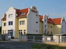 Hotel Zalavég, Hotel Főnix